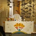 Pastor Katie Hines-Shah